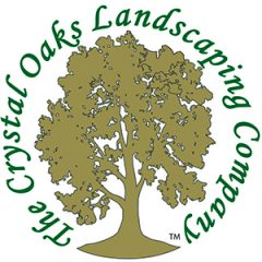 The Crystal Oaks Landscaping Company